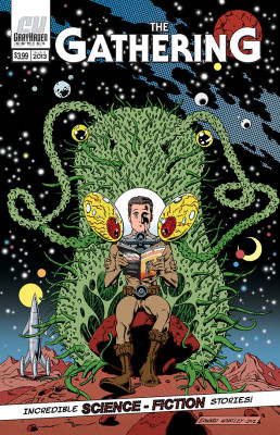 Sci Fi 2 cover