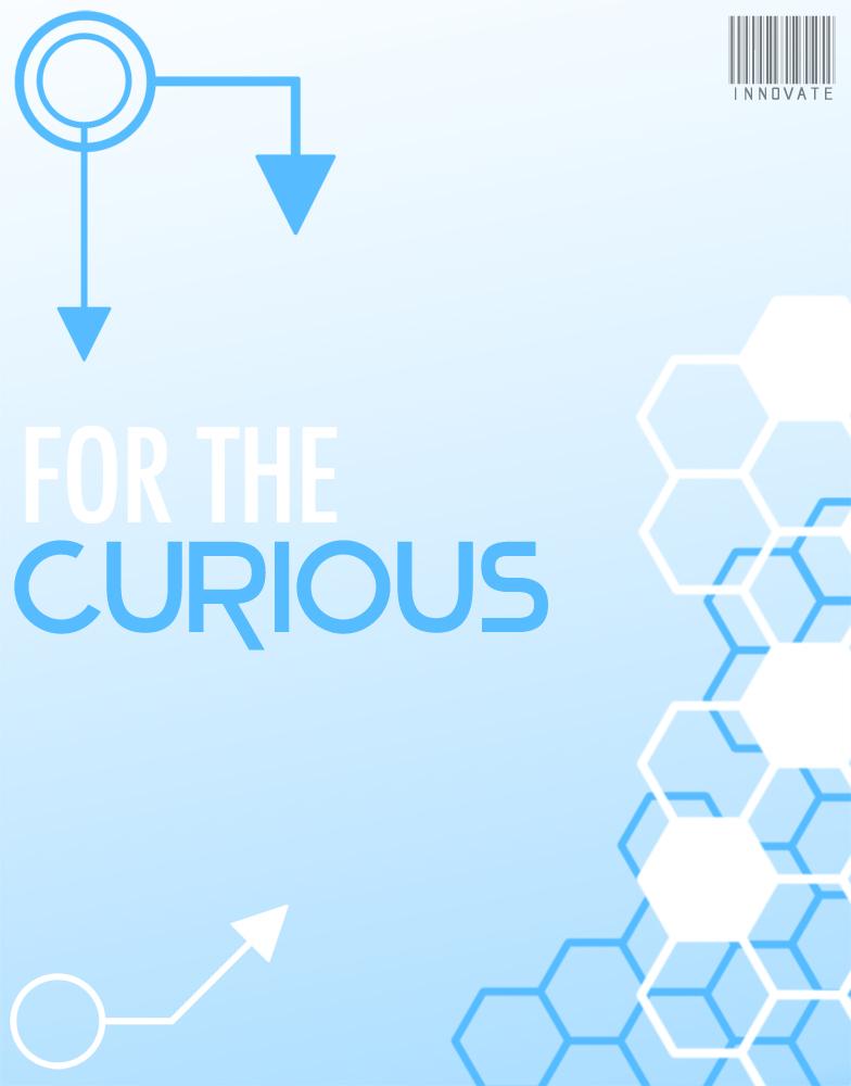 1 - Curiosity