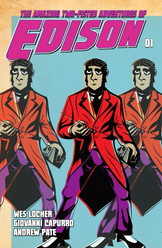 Edison_1_Cover