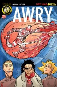 Awry_1_Cover