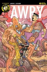 Awry_3_Cover