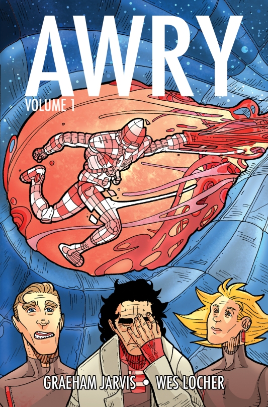 Awry_Vol1_Cover